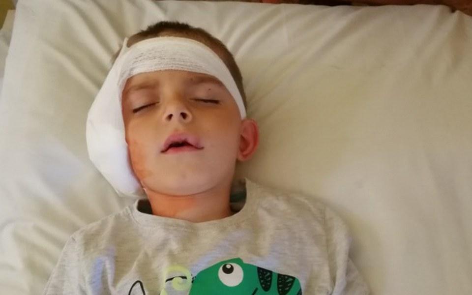 Zbiórka Rehabilitacja dla Damianka - zdjęcie główne
