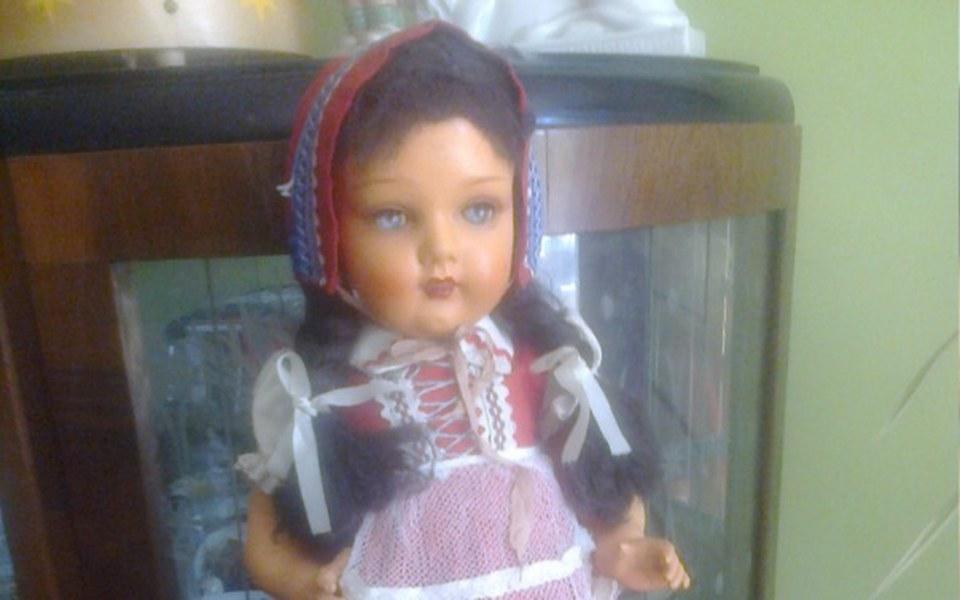 Zbiórka Muzeum zabawek na Śląsku - zdjęcie główne