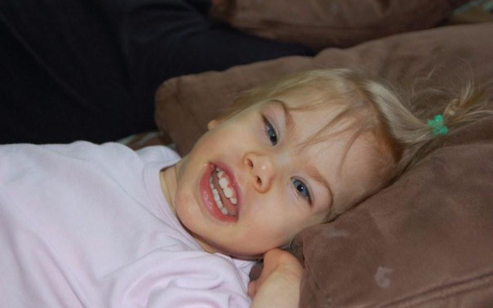 Zbiórka Dla dzieci z lekooporną padaczką - zdjęcie główne
