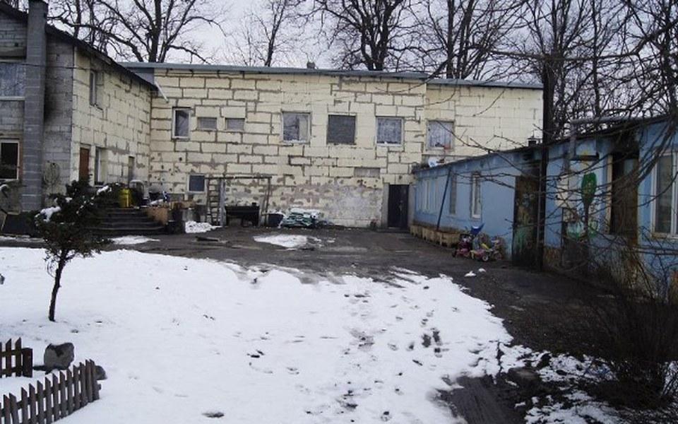 Zbiórka Dom Samotnej Matki na Białołęce - zdjęcie główne