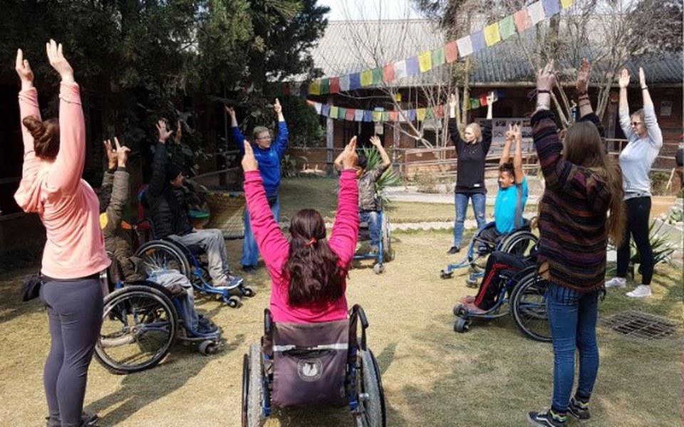 Zbiórka Dobro wraca! Pomóżmy w Nepalu - zdjęcie główne