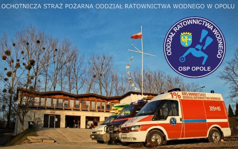 Zbiórka Zakup silnika zaburtowego OSPORW - zdjęcie główne