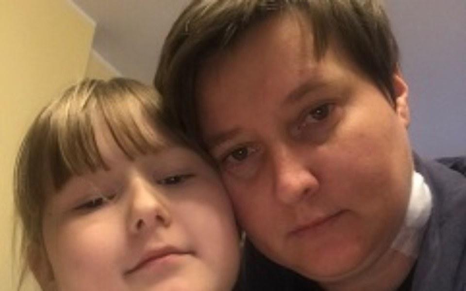 Zbiórka Agnieszka walczy z białaczką - zdjęcie główne