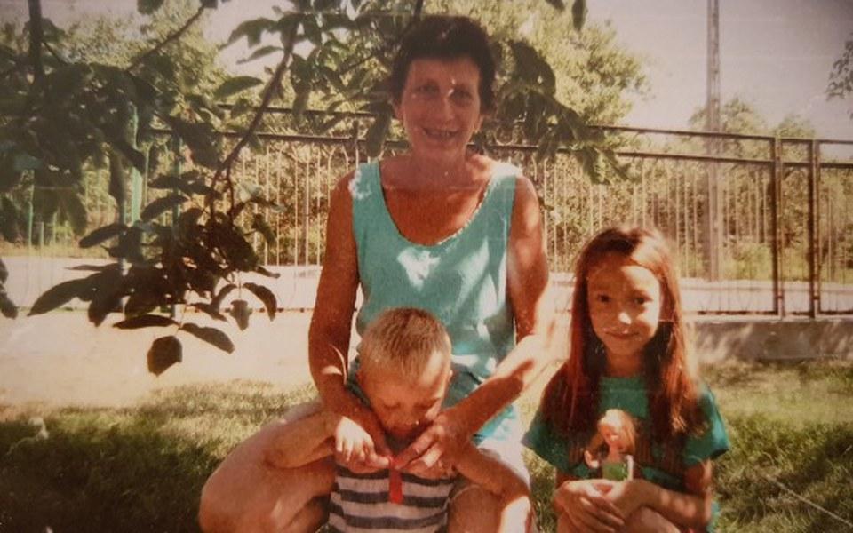 Zbiórka Pierwsze auto babci - zdjęcie główne