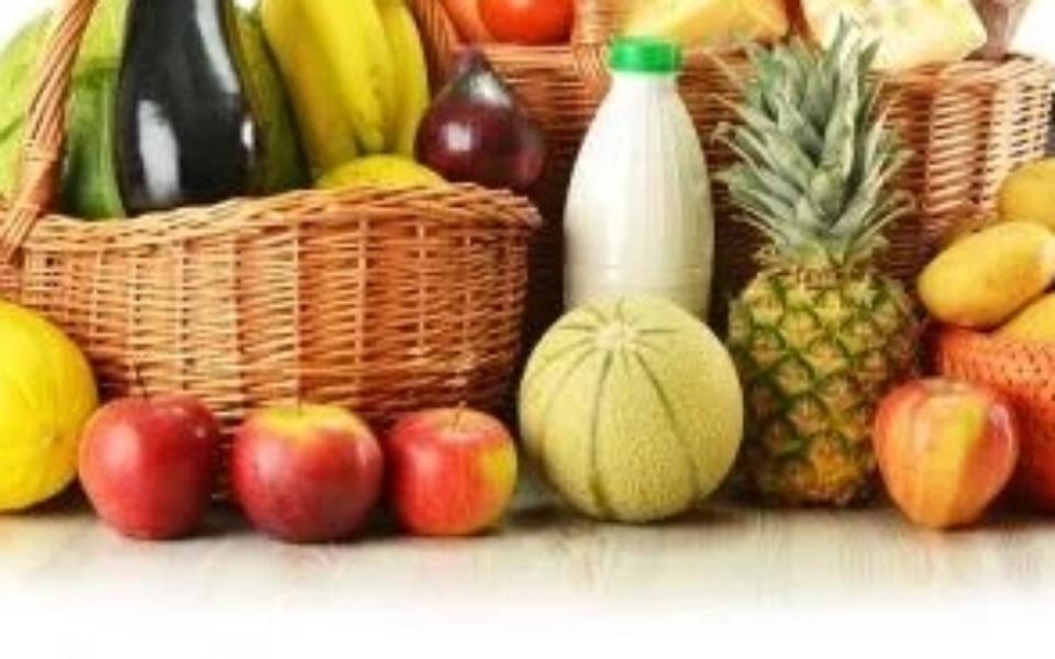 Zbiórka Zbiórka na jedzenie dla nas - zdjęcie główne