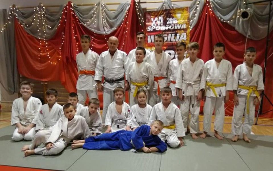 Zbiórka UKS fukutenjin Klub sportowy - zdjęcie główne