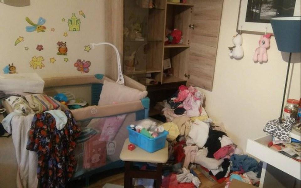 Zbiórka Włamanie do mieszkania :( - zdjęcie główne