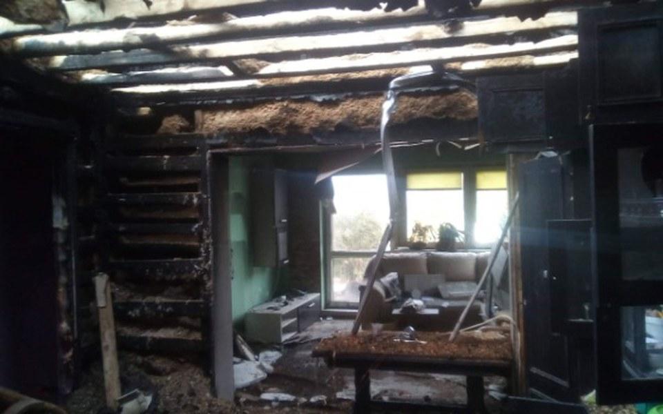 Zbiórka Odbudowa domu naszych bliskich - zdjęcie główne