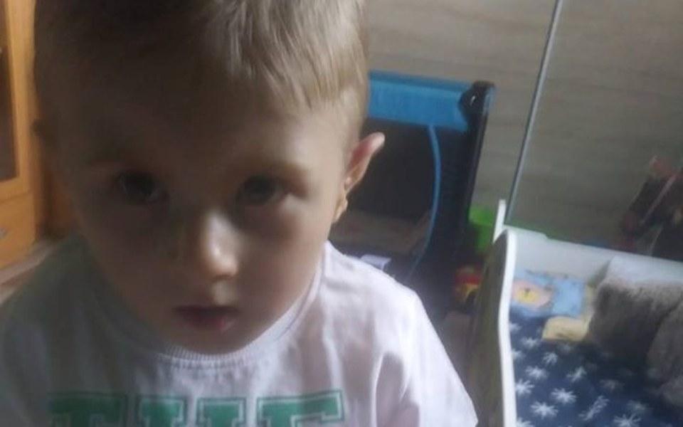 Zbiórka Pomóżmy Bartusiowi  - zdjęcie główne