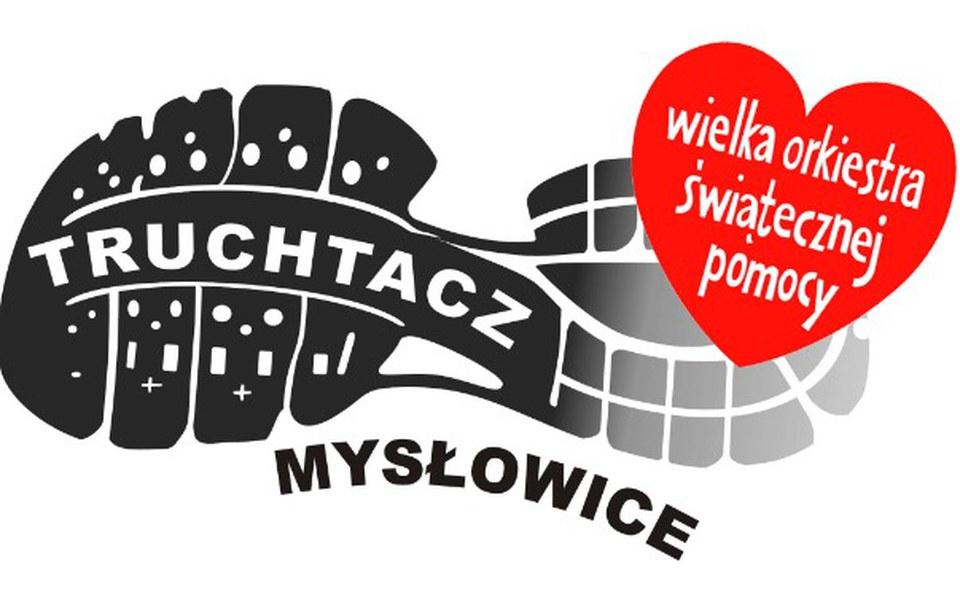 Zbiórka Truchtacz gra dla WOŚP! - zdjęcie główne