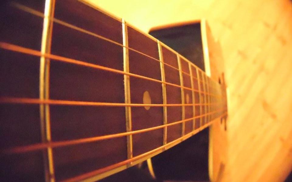 Zbiórka Zbieramy na gitarrrrę! - zdjęcie główne