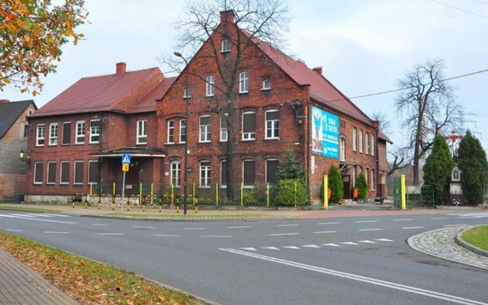 Zbiórka Fundacja Dom Nadziei - zdjęcie główne