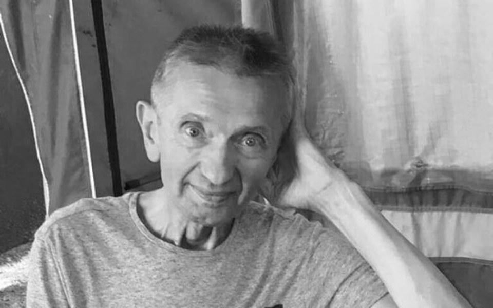 Zbiórka Janusz Kozioł odszedł - zdjęcie główne