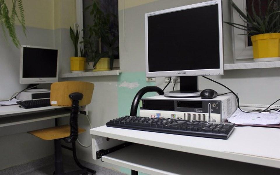 Zbiórka Pracownia komputerowa dla SP3 - zdjęcie główne