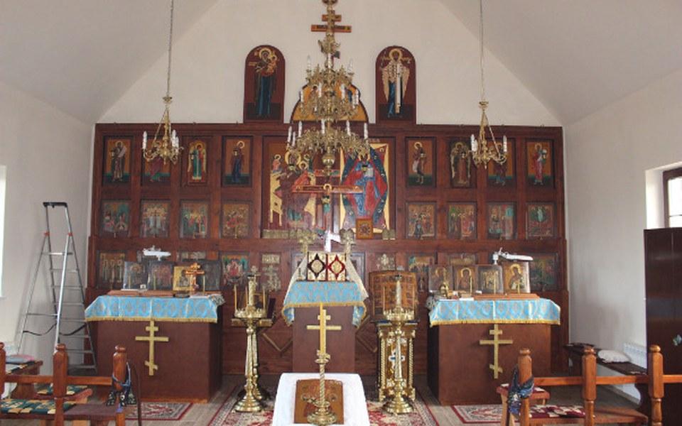 Zbiórka Droga dojazdowa do Cerkwi - zdjęcie główne