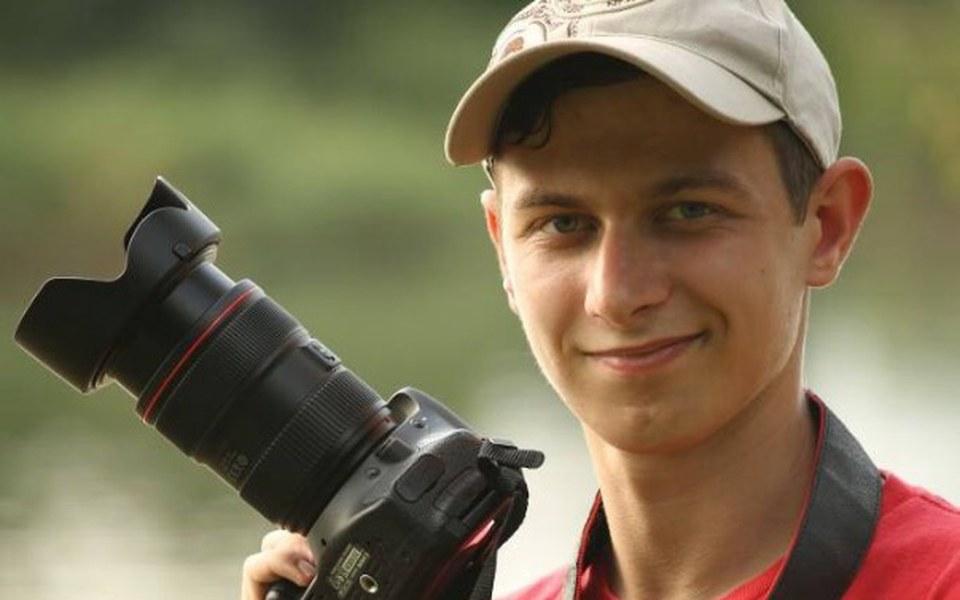 Zbiórka Lustrzanka dla Polaka z Ukrainy - zdjęcie główne