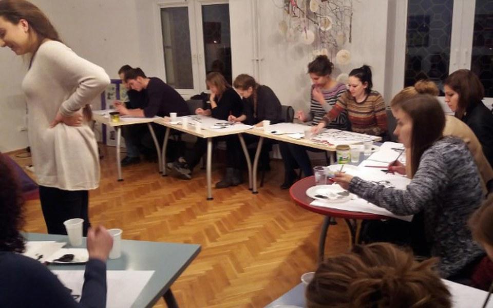 Zbiórka Edukacja i kultura Praga Północ - zdjęcie główne