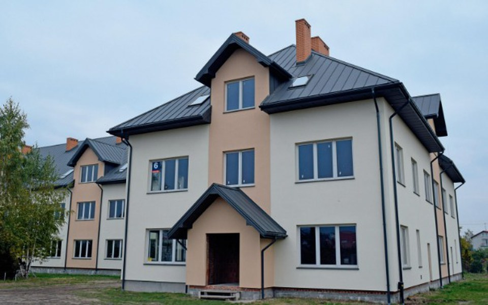 Zbiórka Dom Pogodnej Starości w Łowiczu - zdjęcie główne