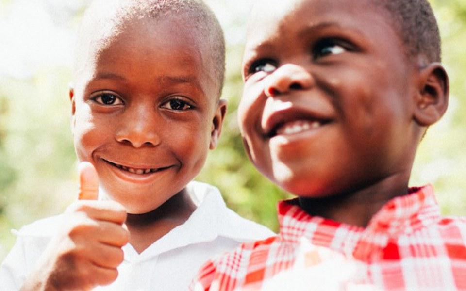 Zbiórka Remontujemy szkołę na Haiti! - zdjęcie główne