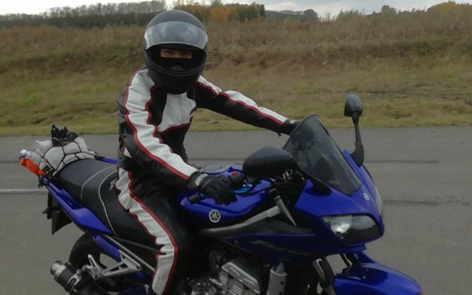 Zbiórka Prawo jazdy na motocykl :') - zdjęcie główne