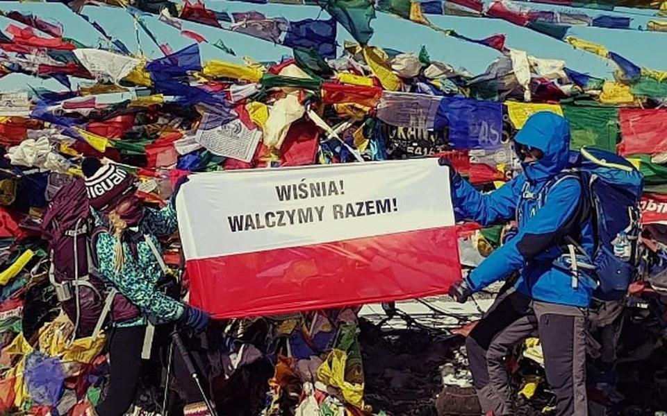 Zbiórka Pomoc dla Przemysława - zdjęcie główne