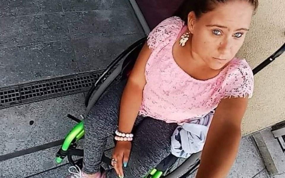 Zbiórka Wózek inwalidzki aktywny. - zdjęcie główne