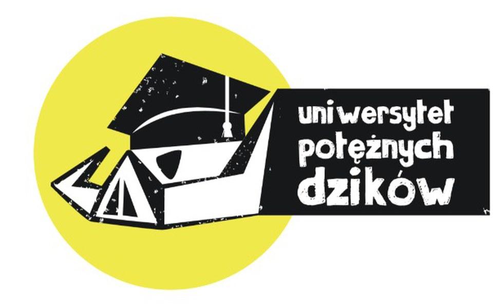 Zbiórka Uniwersytet Potężnych Dzików! - zdjęcie główne