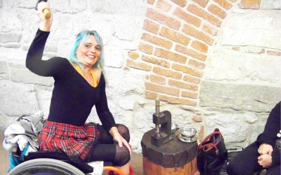 Zbiórka Rehabilitacja Doroty - zdjęcie główne