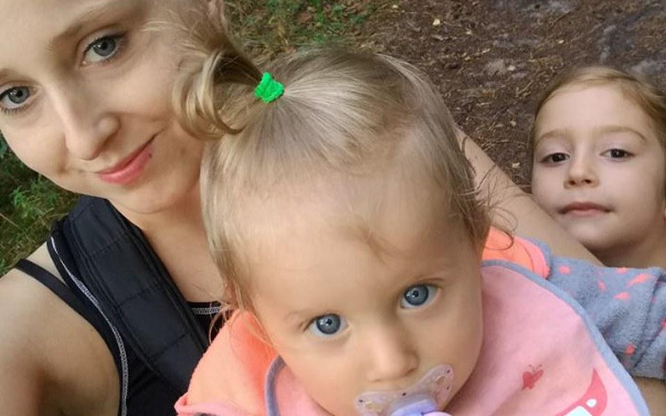Zbiórka Pomoc Melindzie i jej 2 córkom. - zdjęcie główne