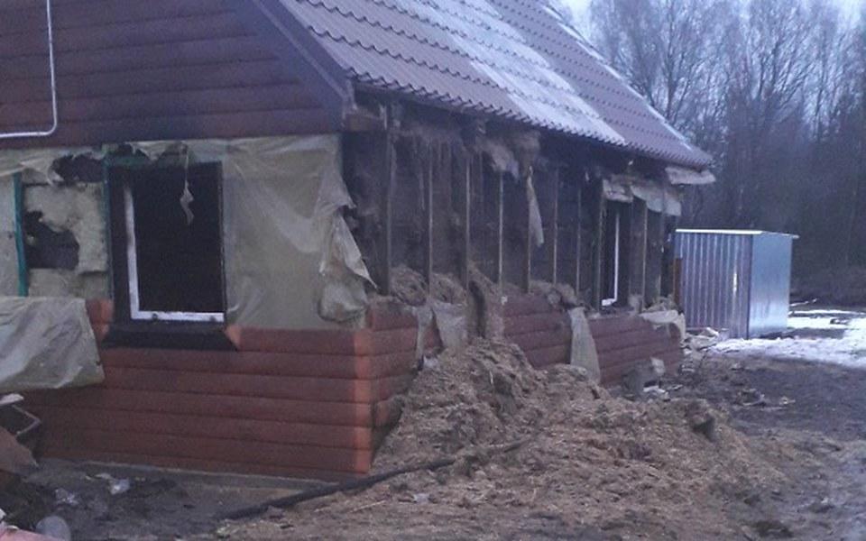 Zbiórka Pomoc dla rodziny ze Skrzeszewa - zdjęcie główne
