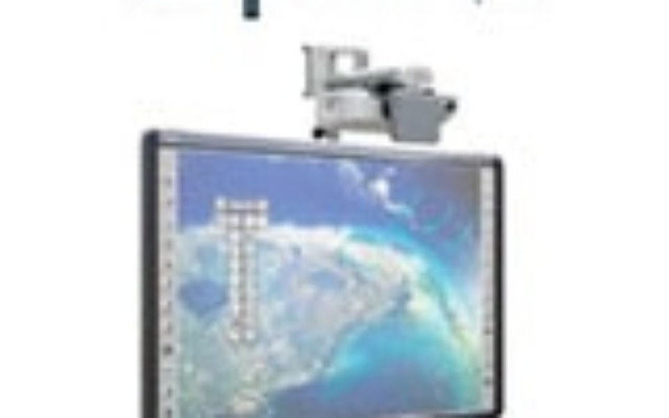 Zbiórka tablica  multimedialna - zdjęcie główne