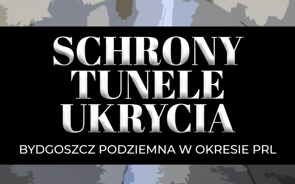 Zbiórka Tajemnice bydgoskich podziemi. - zdjęcie główne