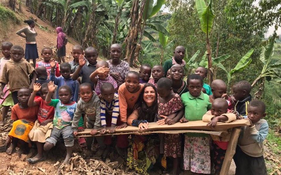 Zbiórka Budujemy SZKOŁĘ w Ugandzie - zdjęcie główne