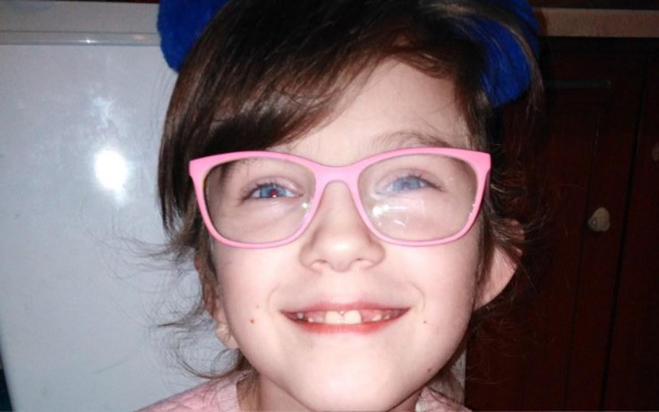 Zbiórka Turnus rehabilitacyjny dla córki - zdjęcie główne
