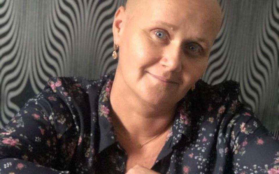 Zbiórka Bianka vs. białaczka - zdjęcie główne