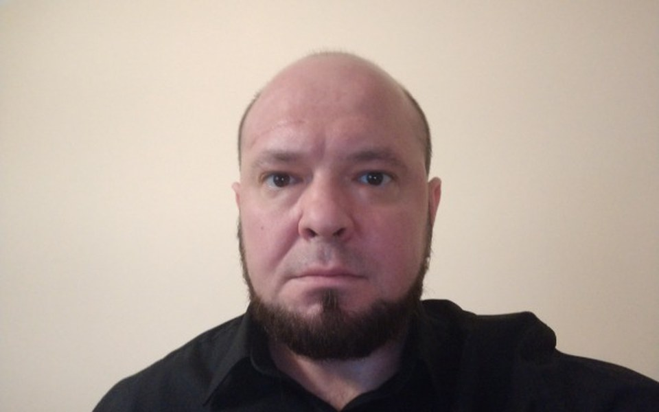 Zbiórka Choruję na raka, mam 36 lat. - zdjęcie główne