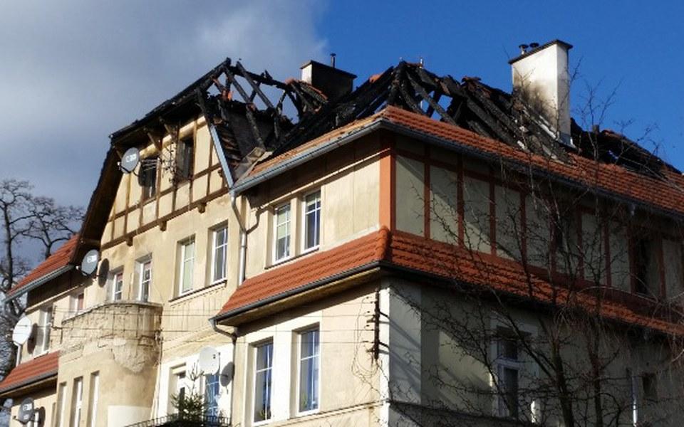 Zbiórka Pomóżmy im po tragedii pożaru. - zdjęcie główne