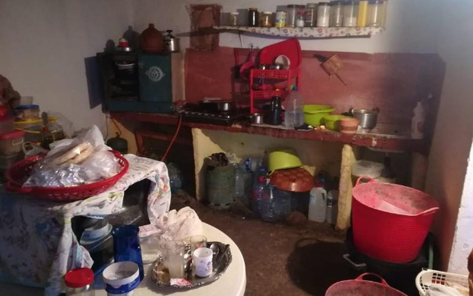 Zbiórka Pomóżmy rodzinie w Maroku - zdjęcie główne
