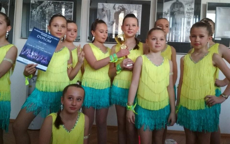 Zbiórka Międzynarodowy Festiwal Tańca - zdjęcie główne