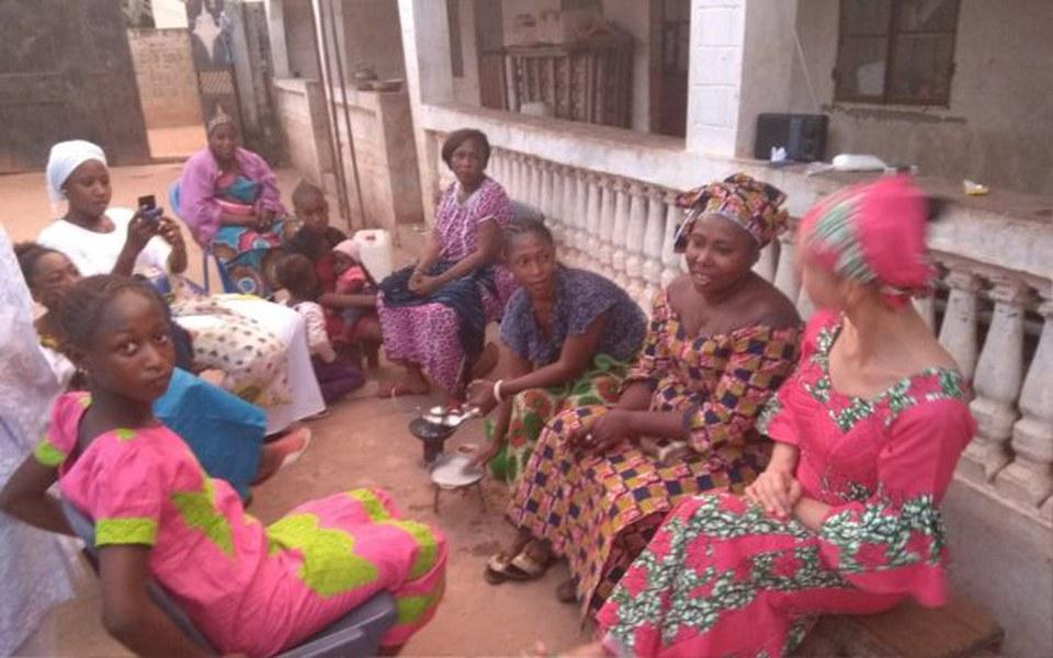 Zbiórka Ocalmy dom dla 15 osób w Gambii - zdjęcie główne