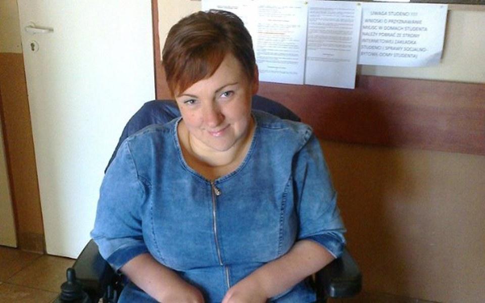 Zbiórka Nowy wózek nadzieją dobre życie - zdjęcie główne