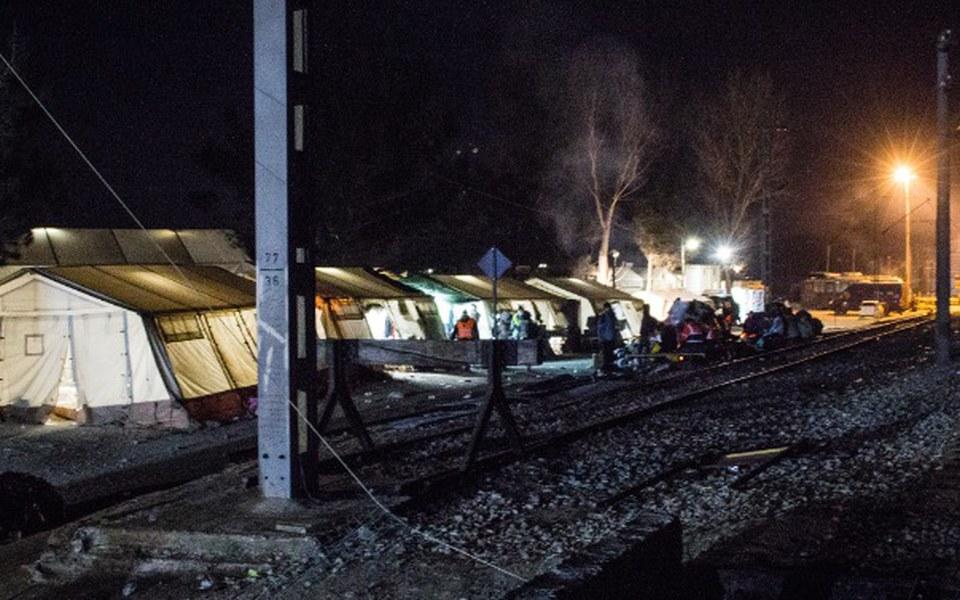 Zbiórka Pomoc uchodźcom  - zdjęcie główne