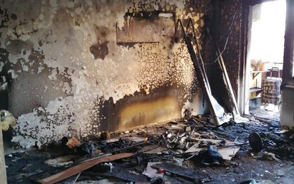 Zbiórka Drzwi dla gdyńskich pogorzelców. - zdjęcie główne