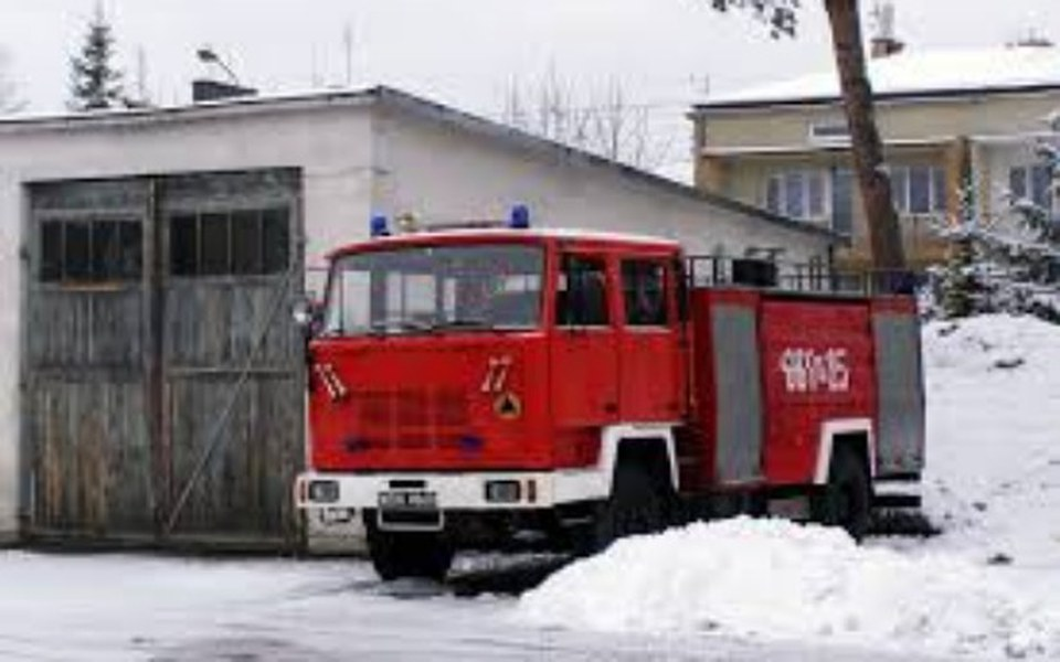Zbiórka nowy wóz strażacki osp ząbki - zdjęcie główne