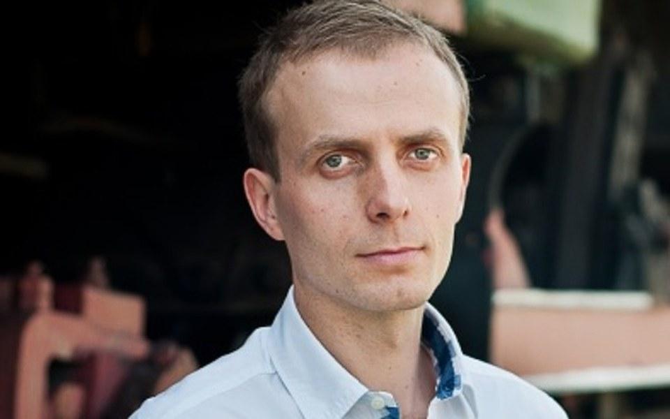 Zbiórka Pomoc dla Pawła Bernasia - zdjęcie główne