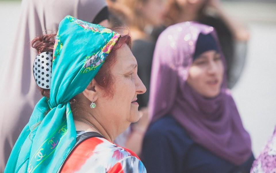 Zbiórka 8 marca -Dzień Wszystkich Kobiet - zdjęcie główne