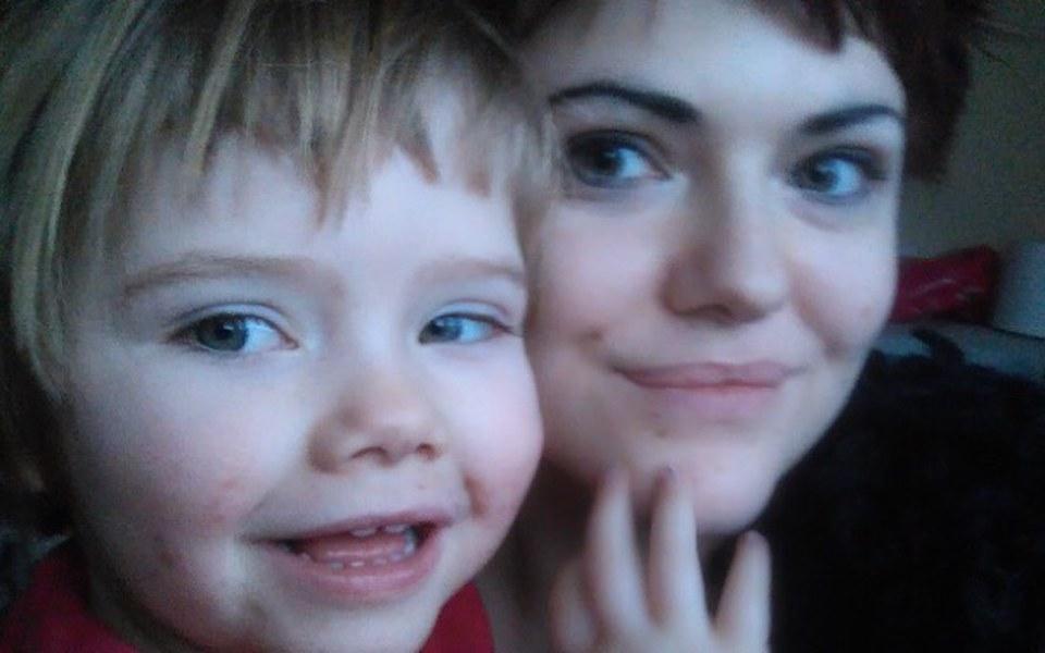 Zbiórka Lepsze życie dla mnie i córki - zdjęcie główne