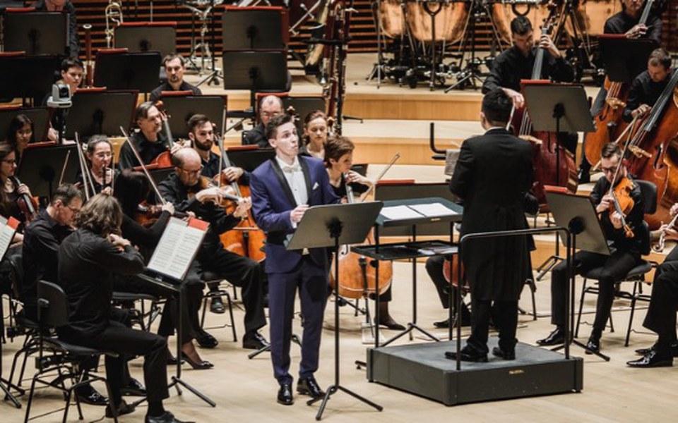 Zbiórka Wydanie płyty ,,Mój Świat Opera' - zdjęcie główne