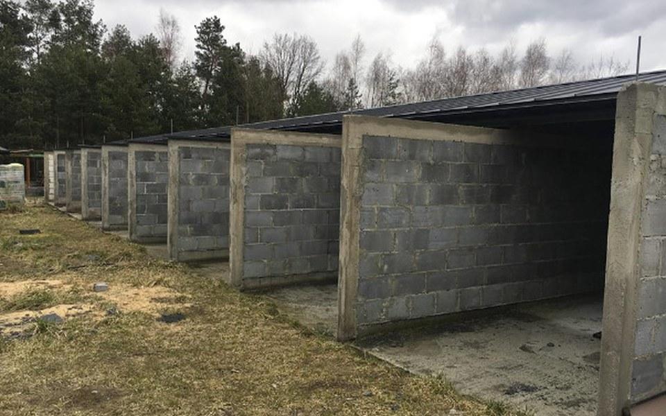 Zbiórka Rozbudowa schroniska w Chełmku - zdjęcie główne