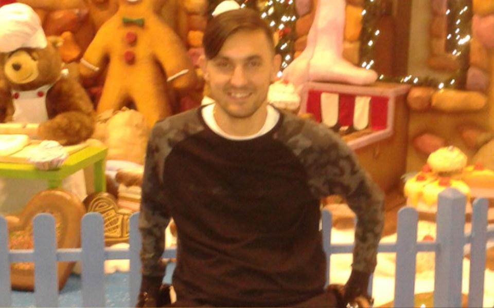 Zbiórka Na wózek elektryczny inwalidzki - zdjęcie główne